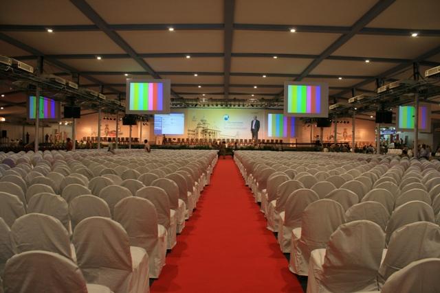 prime events & conferences